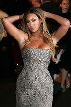Beyoncé uczennicą Shakiry