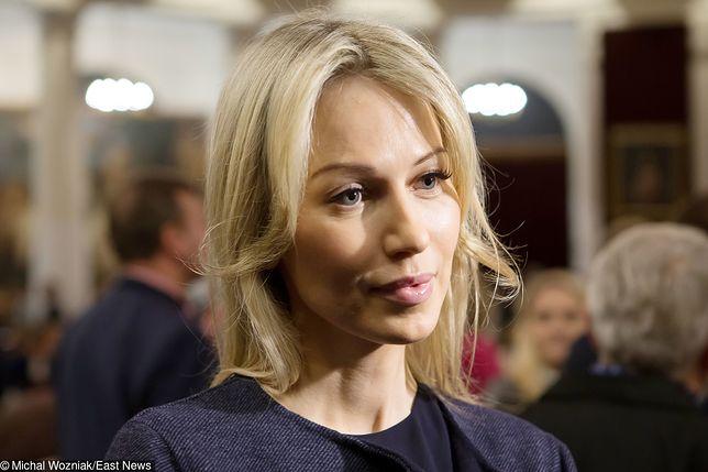 Magdalena Ogórek już wcześniej padała ofiarą ataków