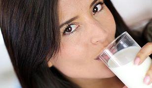 Szklanka mleka dziennie zapobiega zapaleniu stawów