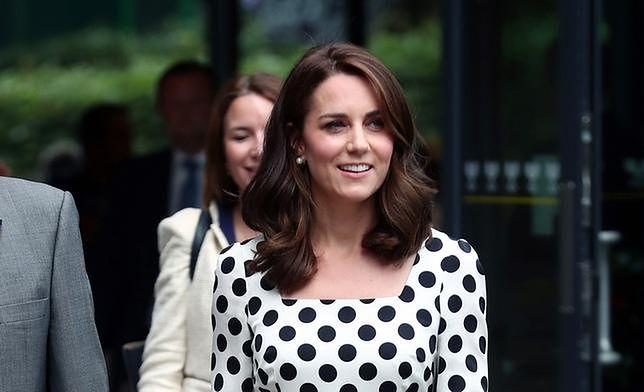 To oficjalne! Księżna Kate jest w trzeciej ciąży