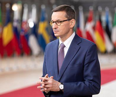 Trybunał Konstytucyjny zbada Traktat UE. Jest wniosek premiera