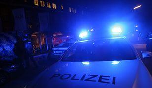 Pożar w ośrodku dla migrantów w Niemczech. Jedna osoba nie żyje