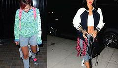 Moda na kolorowe sneakersy. Jak noszą je gwiazdy?