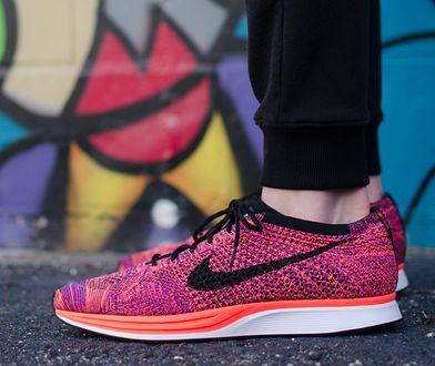 Sportowe obuwie, które nosimy cały rok - Nike Performance