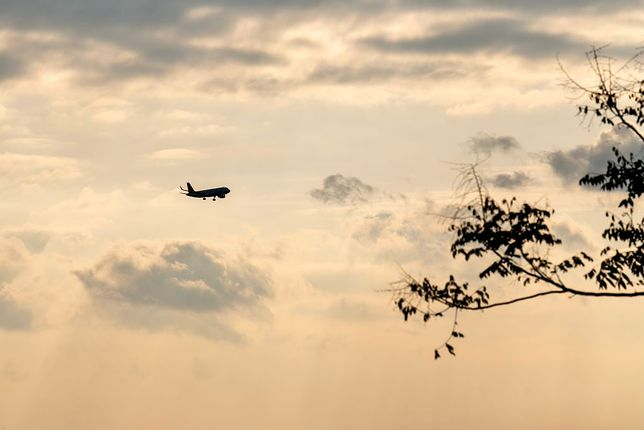 Białoruś oskarża Polskę. Chodzi o naruszenia przestrzeni powietrznej (zdjęcie ilustracyjne)