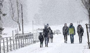 Tatry. Zima nie odpuszcza. 160 cm śniegu na Kasprowym Wierchu