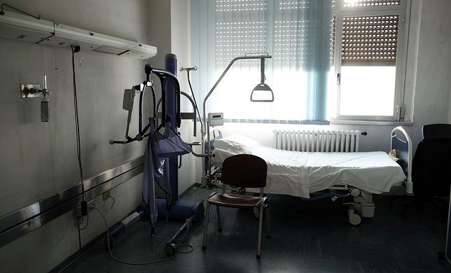 Koronawirus z Chin dotarł do Polski? Podejrzenie choroby w Wejherowie