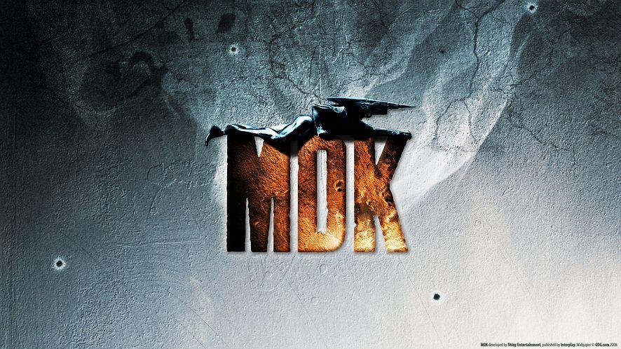MDK za darmo na GOG.com. Warto się pośpieszyć!