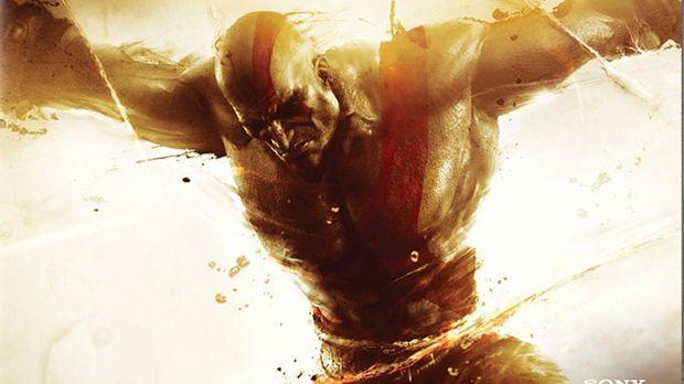 God of War: Wstąpienie - recenzja