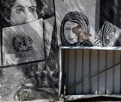 Palestyna i Izrael. Na zdjęciach zabite dzieci. W tle walki o władzę