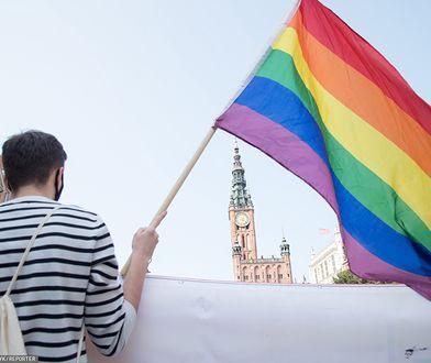 Ambasadorzy w Polsce wyrażają poparcie dla osób LGBT. Jest list otwarty