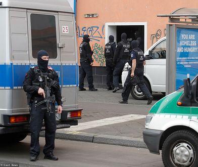 Niemcy. Strzelanina w Espelkamp, są ofiary śmiertelne. Napastnik popełnił samobójstwo