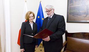 Mamy nowych ambasadorów w Austrii, Panamie i Mołdawii. Jeden ma za sobą dyscyplinarkę