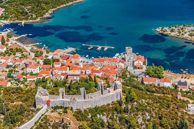 Nieznane atrakcje Chorwacji - Ston i Mali Ston