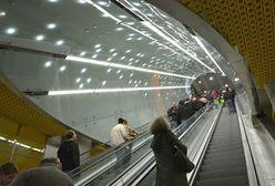 Druga linia metra w połowie marca?