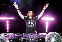 David Guetta zagra na Orange Warsaw Festival!