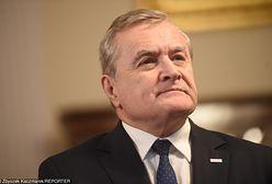 Minister Gliński: postawimy 100 rzeźb na 100-lecie odzyskania niepodległości