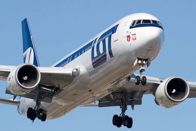 Nowe połączenie LOT. Od czerwca zacznie latać do Warny w Bułgarii