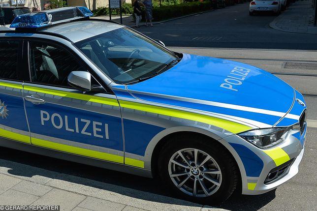 Strzelanina w Monachium. Dwie osoby nie żyją