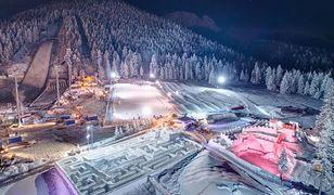 Piramida, igloo oraz labirynt będą otwarte całą zimę