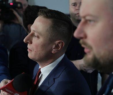Krzysztof Brejza jest synem prezydenta Inowrocławia