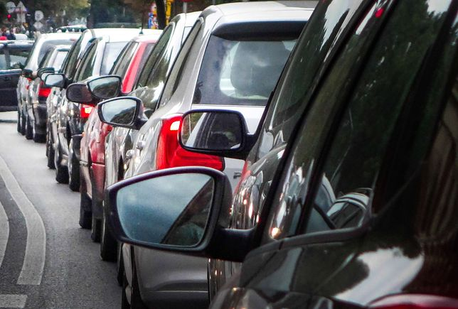 Utrudnienia na A1 pod Łodzią mogą potrwać do popołudnia