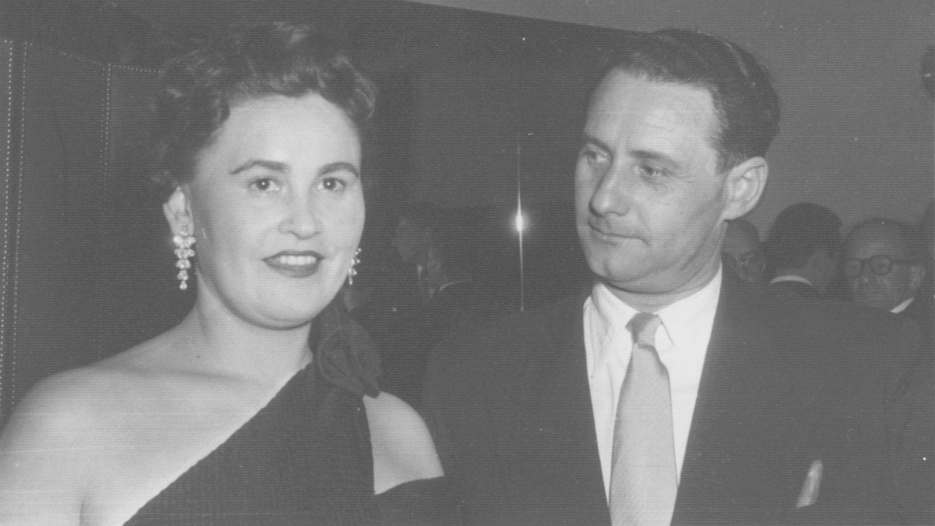 Lale Sokołow poznał żonę w Auschwitz. Wytatuował jej numer więzienny