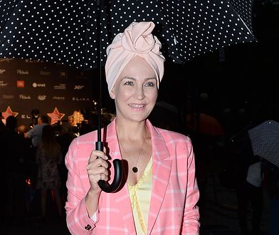 Anna Puślecka choruje na raka