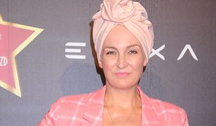 Anna Puślecka kilka miesięcy temu zrezygnowała z noszenia peruk