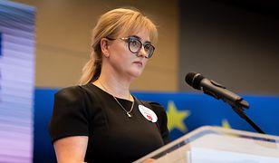 Magdalena Adamowicz kontynuuje dzieło męża