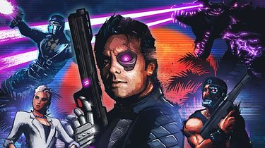 Far Cry 3: Blood Dragon - recenzja. Błyskawice, cyberzwierzęta i kasety wideo