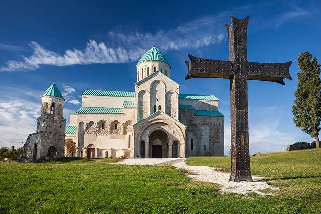 Kutaisi, Gruzja