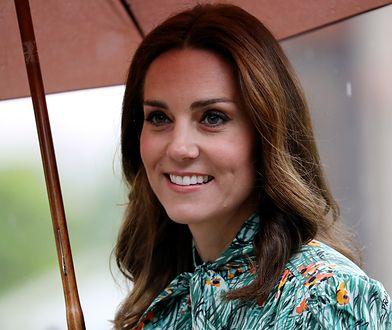 """""""Efekt Kate"""" był opisywany przez media na całym świecie"""