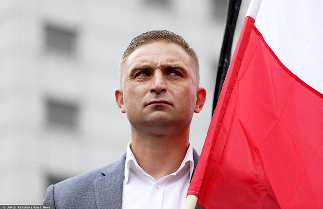 """Polityk Porozumienia w obronie Trzaskowskiego. """"Paskudne wykorzystywanie rocznicy"""""""