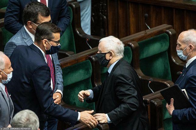 Rekonstrukcja rządu. Którzy politycy mogą stracić stanowiska?