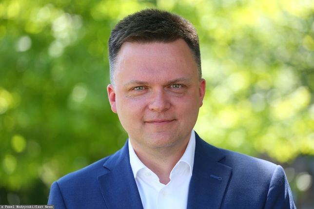 Szymon Hołownia zapowiada, co jego posłowie zrobią z podwyżkami