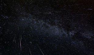 Perseidy 2019: noc spadających gwiazd będziemy mogli podziwiać już niebawem. Zobacz, kiedy dokładnie wypada to zjawisko