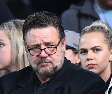 Russell Crowe ma posiadłość w Australii