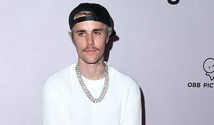Justin Bieber odpiera oskarżenia o molestowanie