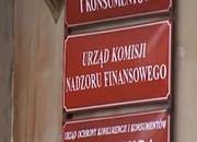 KNF złożyła do prokuratur doniesienia w sprawie kilkunastu parabanków