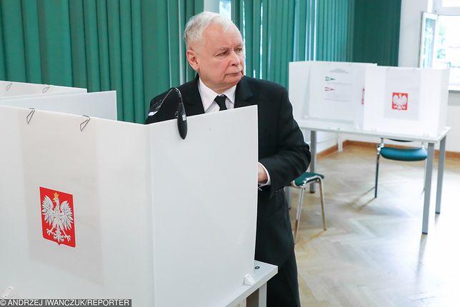 Zwycięzcą wyborów parlamentarnych już okrzyknięto PiS. Prof. Matyja radzi się wstrzymać