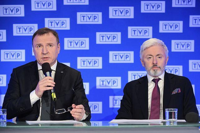 Za i przeciw Kurskiemu. W PiS dylemat ws. szefa TVP
