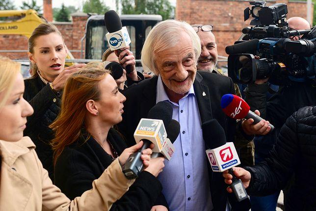 Ryszard Terlecki o opinii rzecznika TSUE: szanujemy rozmaite opinie, ale niekoniecznie musimy się nimi przejmować