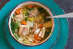 Zupy na zdrowie. 5 najlepszych zup na sezon infekcyjny