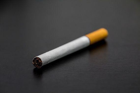 Tytoń mieszany w betoniarce. Nielegalna produkcja pod Legionowem