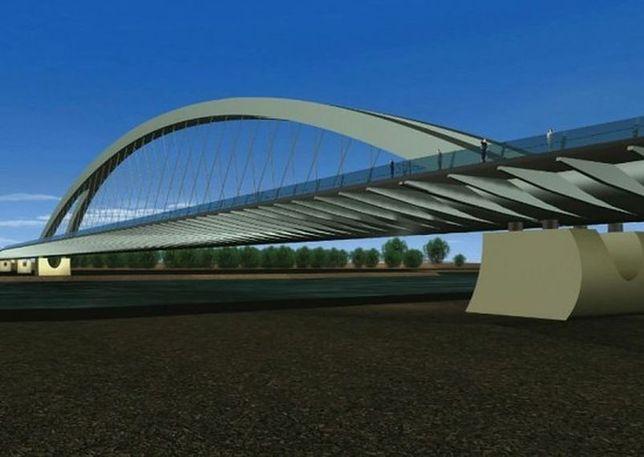 Ostateczna decyzja ratusza. Nie będzie pozwolenia na budowę mostu Krasińskiego