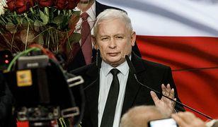 Prawo i Sprawiedliwość. Poseł Kołakowski zdecydował się odejść z partii