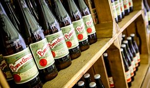 Wyremontowali stary browar w Grodzisku - legendarne piwo po 22 latach znów w sprzedaży