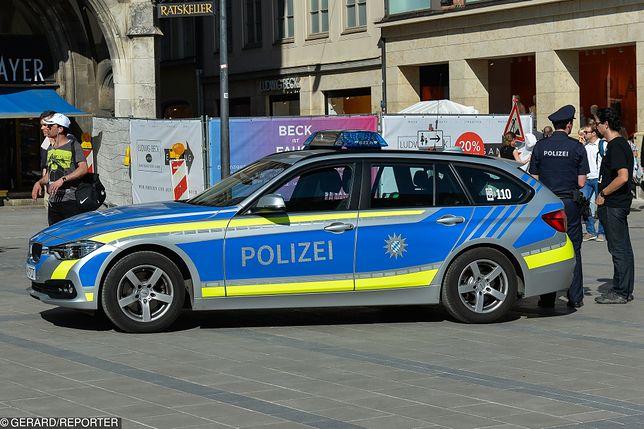 Atak w Monachium potępiły organizacje społeczności tureckiej w Niemczech