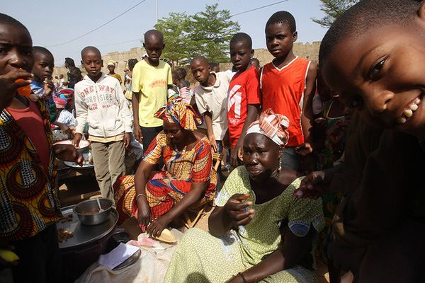 UE będzie mogła odsyłać imigrantów z Mali